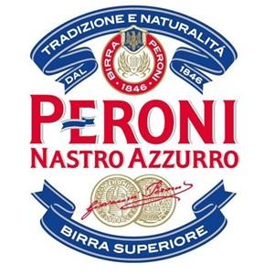 Miller Brands UK Peroni, Nastro Azzurro