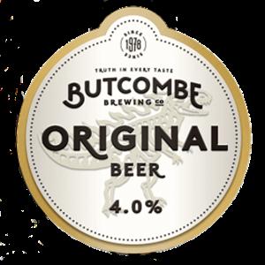 Butcombe Brewing Co. Butcombe Original