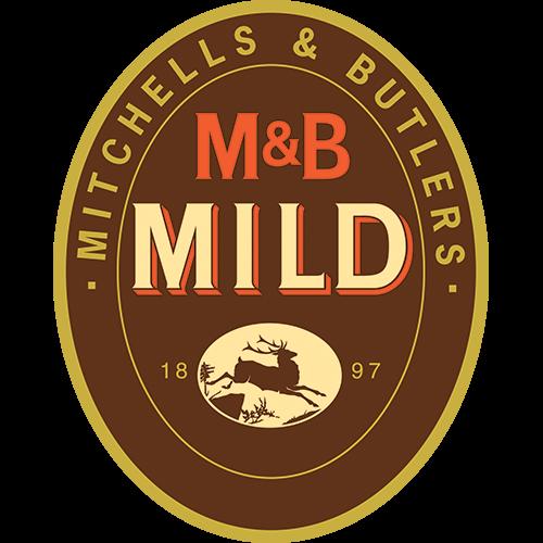 Coors Brewers Ltd M&B Cask Mild