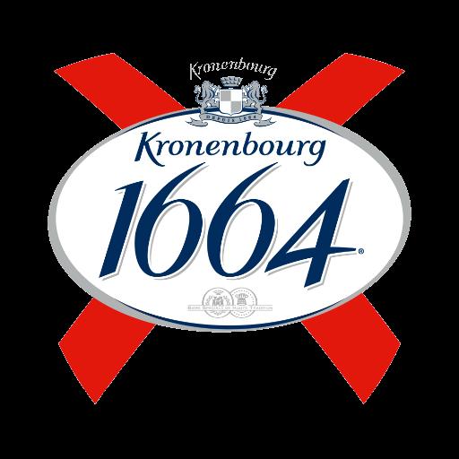 Heineken Kronenbourg 1664