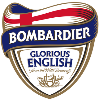 Wells & Young's Brewing Co Ltd Bombardier