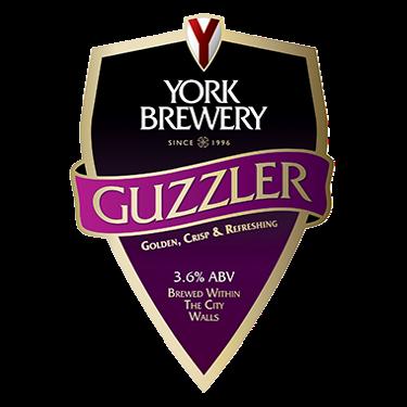 York Brewery Co Ltd Guzzler