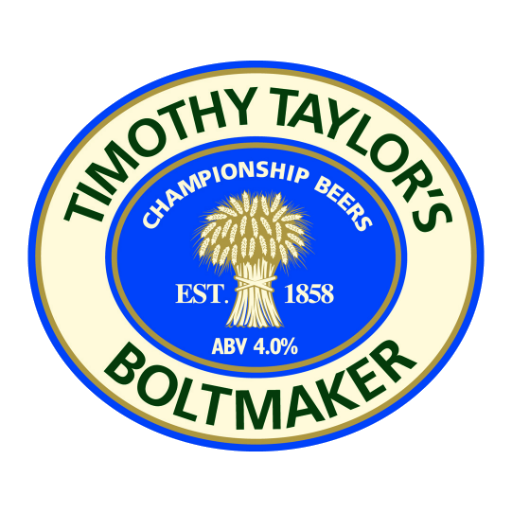 Timothy Taylor & Co. Ltd Boltmaker