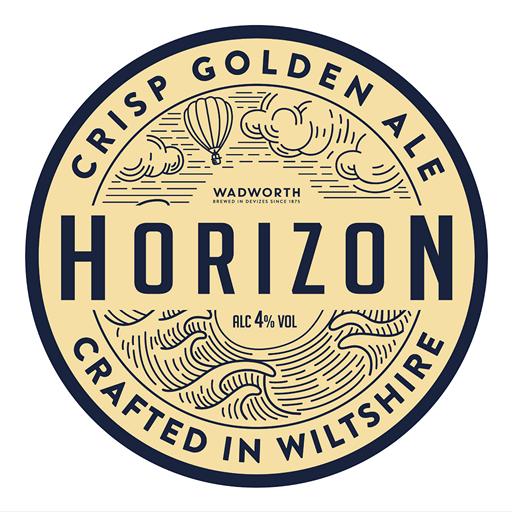Wadworth Brewery Horizon