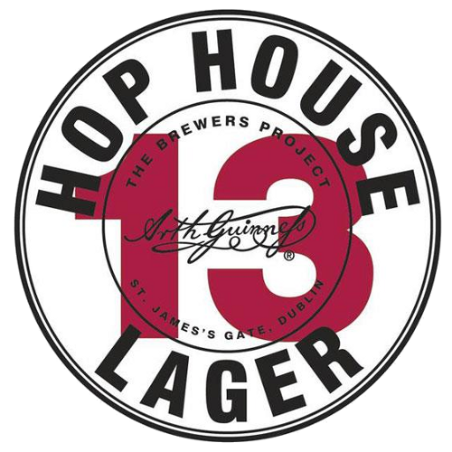 Diageo Hop House 13 Lager