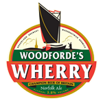 Woodforde's Norfolk Ales (Woodforde's Ltd) Wherry