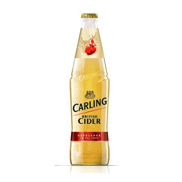 Carling Carling Cider