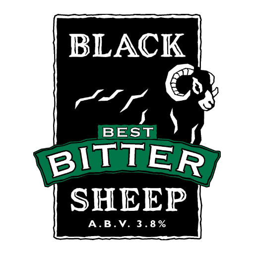 Black Sheep Brewery Plc Best Bitter