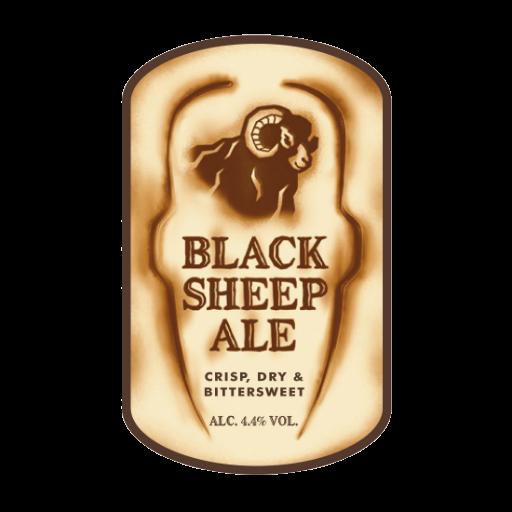 Black Sheep Brewery Plc Black Sheep Ale