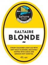 Saltaire Brewery Ltd Saltaire Blonde