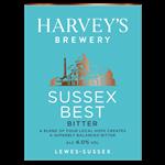 Harvey's Brewery Sussex Best Bitter