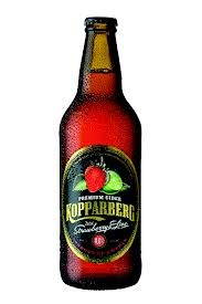 Kopparberg Strawberry & Lime
