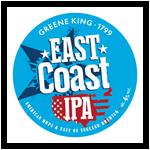Greene King PLC East Coast I.P.A.