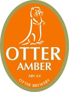 Otter Brewery Otter Amber