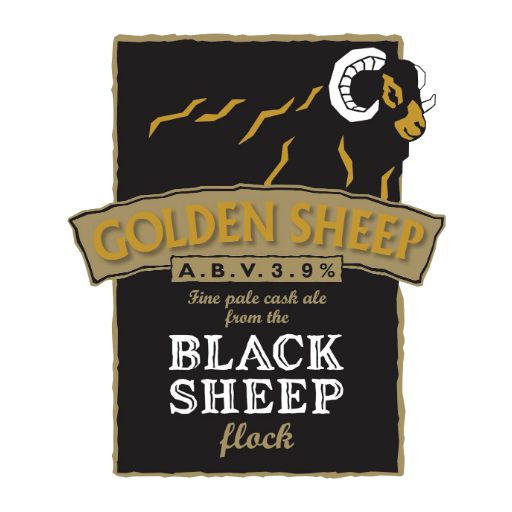 Black Sheep Brewery Plc Golden Sheep