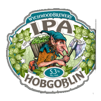 Wychwood Brewery Company Ltd Hobgoblin IPA