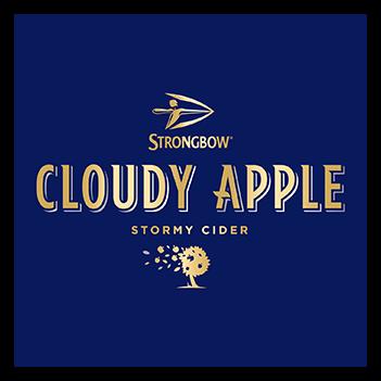 Heineken Strongbow Cloudy Apple