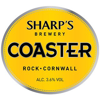 Sharp's Brewery Ltd Coaster