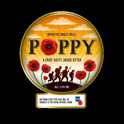 Poppy Beer
