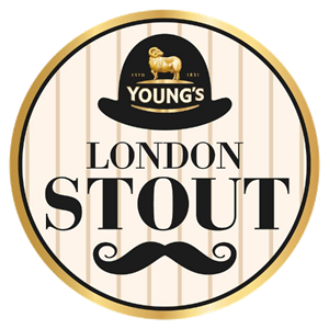 The Eagle Brewery Young's London Stout