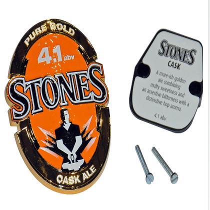 Coors Brewers Ltd Stones