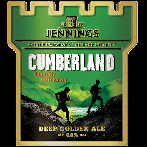 Jennings Bros PLC Cumberland