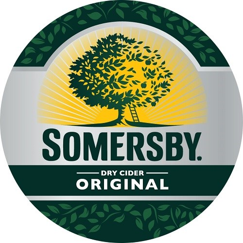 Carlsberg UK Ltd Somersby Cider