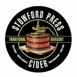 Westons Cider Stowford Press