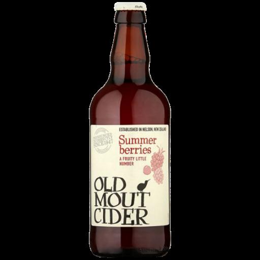 Heineken Old Mout Cider Summer Berries