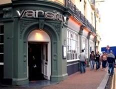 Varsity Brighton, East Street, Brighton