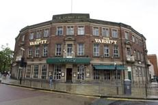 Varsity Wolverhampton, Stafford Street, Wolverhampton