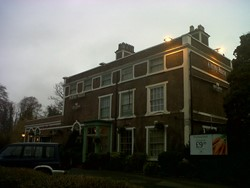 Himley House A Child Friendly Pub Serving Food And A
