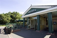 Varsity Warwick, Gibbett Hill Road, Warwick