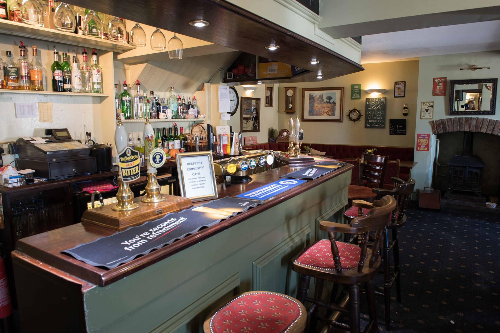 Gallery The Golden Lion Inn York