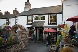 Brown Cow Inn - A pub serving food in Dalton-In-Furness