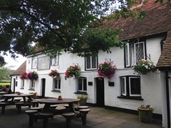 the hare a dog friendly pub serving food with sky tv and. Black Bedroom Furniture Sets. Home Design Ideas