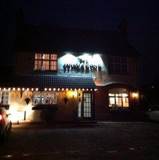 Whalebone Inn A Child Friendly Pub Serving Food With Sky Tv And A Garden In South Woodham Ferrers