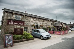 The Old Farmhouse A Dog Friendly Pub Serving Food With Sky Tv In Ulverston