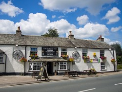 the cross keys inn penrith a child and dog friendly pub. Black Bedroom Furniture Sets. Home Design Ideas