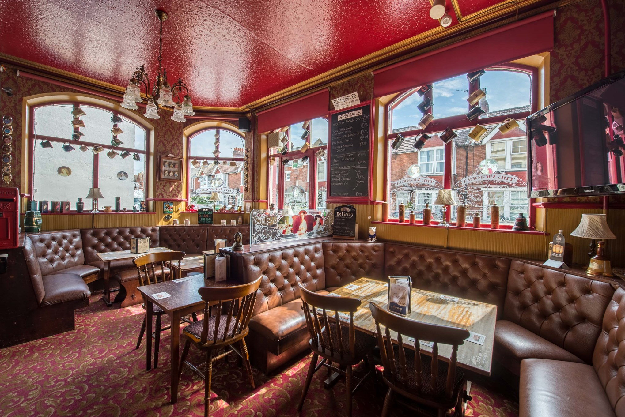 Gallery | The Victoria Hotel, Eastbourne
