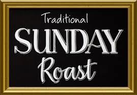 Sunday Roast!