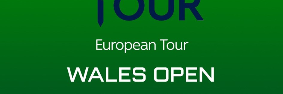 Golf: The Wales Open (Golf)