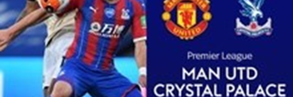 Manchester United v Crystal Palace (Premier League)