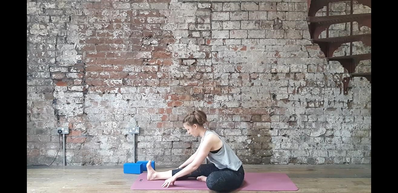 Eve Juniper Yoga | Monday Evenings, Tuesday Mornings and Wedneday Nights
