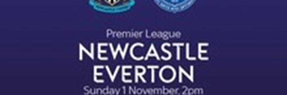 Newcastle United v Everton (Premier League)