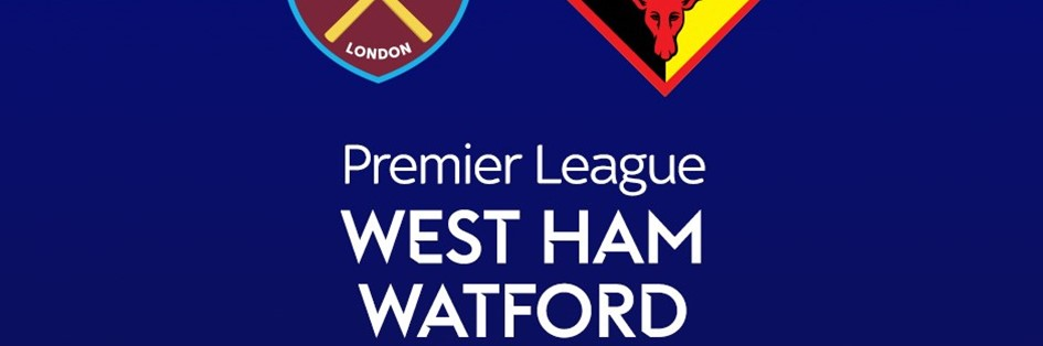 West Ham United v Watford (Premier League)