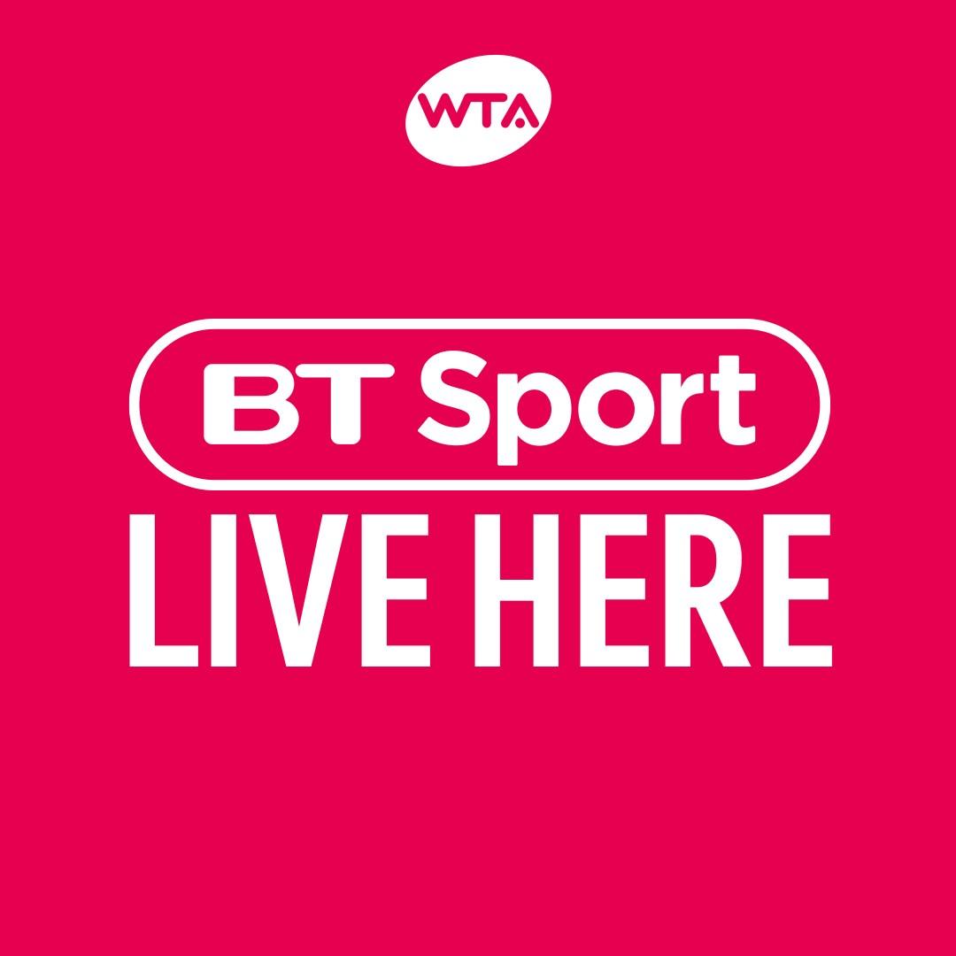 - WTA: Tennis