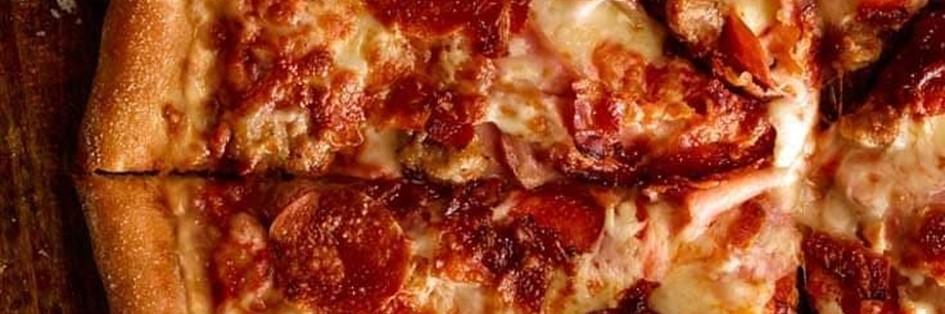 2 4 1 Pizza