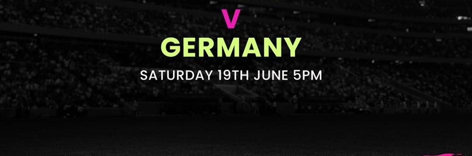 Portugal v Germany (Euro 2020)