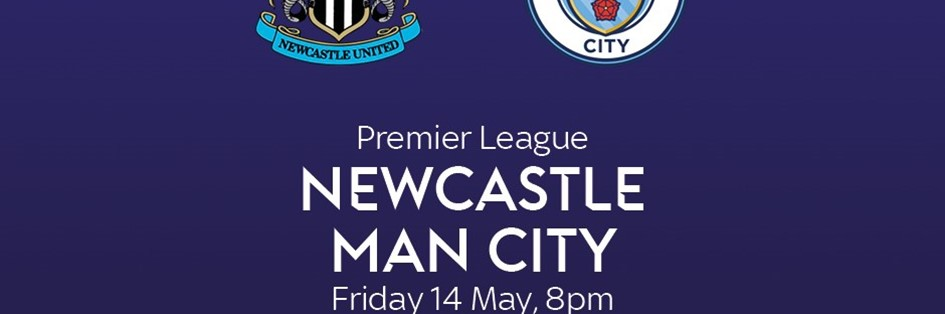 Newcastle United v Manchester City (Premier League)